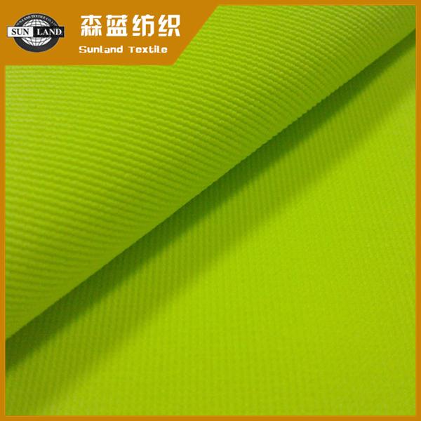 荧光涤氨楼梯布 fluorescent spandex ottoman fabric
