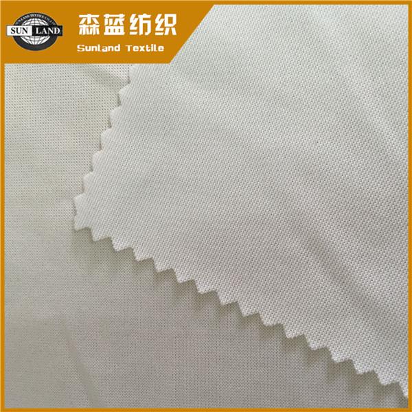 100D全涤汗布 Polyester single jersey