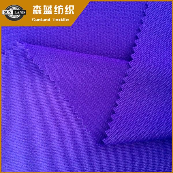 150D乱三路 100 polyester interlock