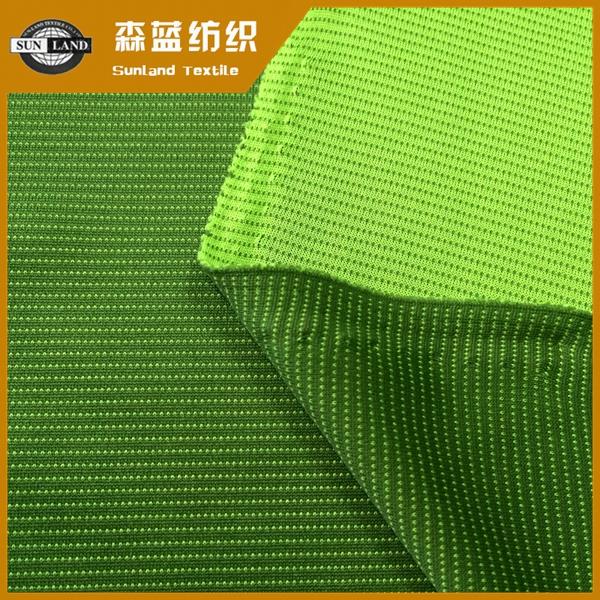 竹炭平布 Bamboo carbon interlock