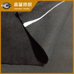 30DTPU贴膜摇粒绒 30D interlock TPU bond polar fleece