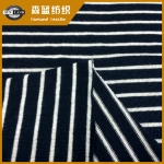 TR彩条汗布 Y/D stripe TR single jersey