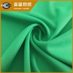 全涤平布 polyester interlock