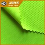 抗UV原纱鸟眼布-EN ISO 20471 SGS