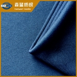 50D双面布 Interlock fabric