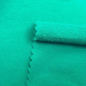 棉氨鱼鳞布