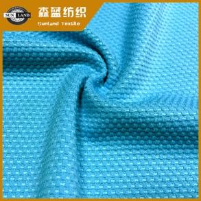 昆山全涤蜂巢布 Polyester honeycomb mesh