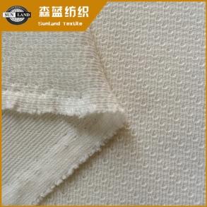 针织斜纹网布 Knit twill mesh