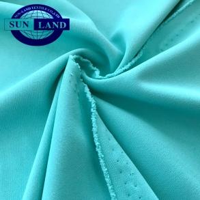 浙江JS049 全涤平布 polyester interlock